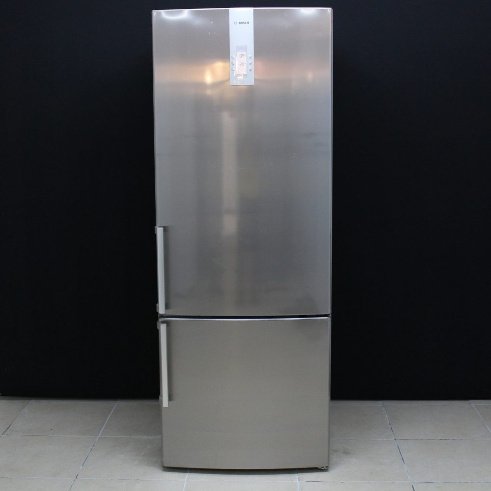 İkinci EL Buzdolabı Bosch 190×70 Cm
