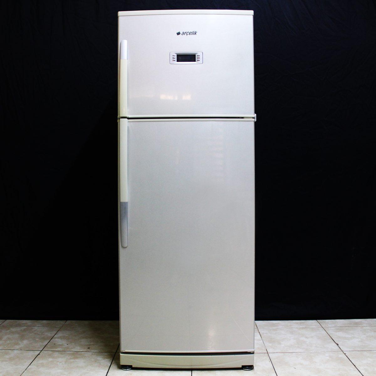 Arçelik İkinci El Buzdolabı 196x74x73
